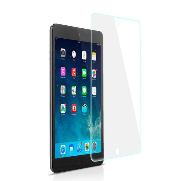 100% Genuine Tempered Glass Screen Guard For iPad Air Transparent
