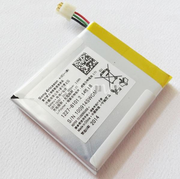 100% Original Internal Battery Sony Ericsson Xperia X10 mini / E10
