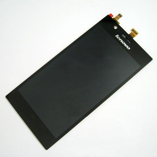 100% ORIGINAL LCD Display Screen Digitizer Lenovo K900 ~BLACK/ WHITE