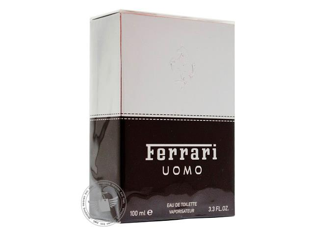 *100% Original Perfume*Ferrari Uomo by Ferrari 100ml Edt Spray