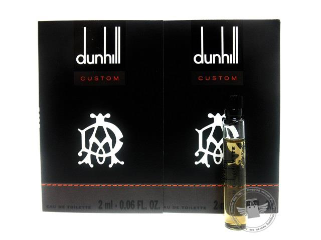 *100% Original Perfume Vials* D. Custom 2ml Edt  x2