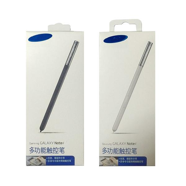 100% ORIGINAL S Pen Stylus for Samsung Galaxy Note 4 / N910C ~BLACK
