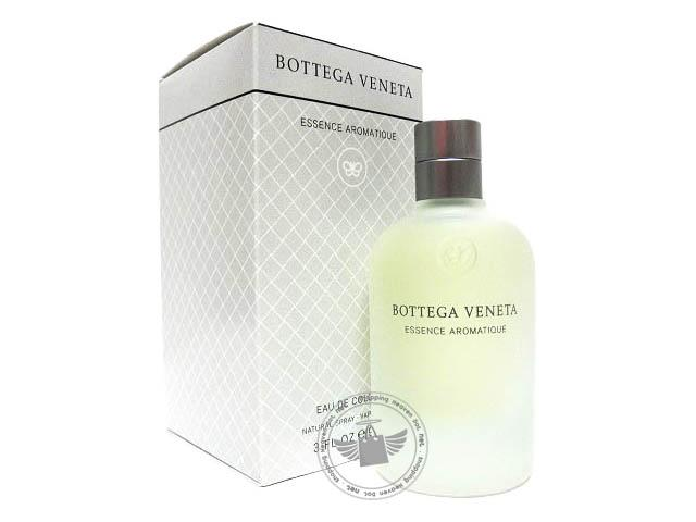 *100% Original Tester Unit*Bottega Veneta Essence Aromatique 90ml Edc
