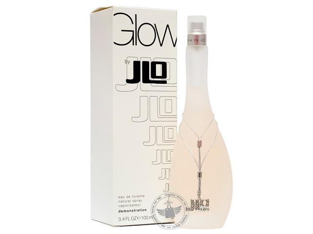 *100% Original Tester Unit*Jennifer Lopez Glow 100ml Edp Spray (Teste