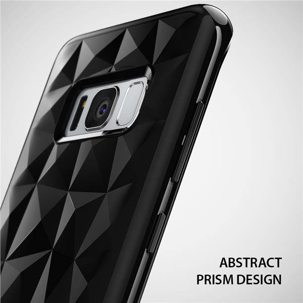 100% Rearth USA Ringke Air Prism Case Samsung Galaxy S8 Plus (2017)