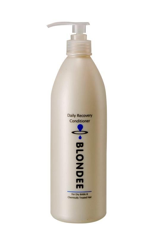 1000ml Blondee Daily Recovery Conditioner
