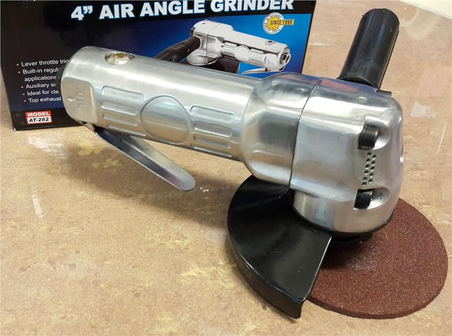 100MM AIR ANGLE GRINDER ID998259