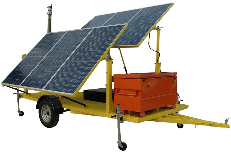 100W Mono-crystalline Multi-purpose Solar Power Panel