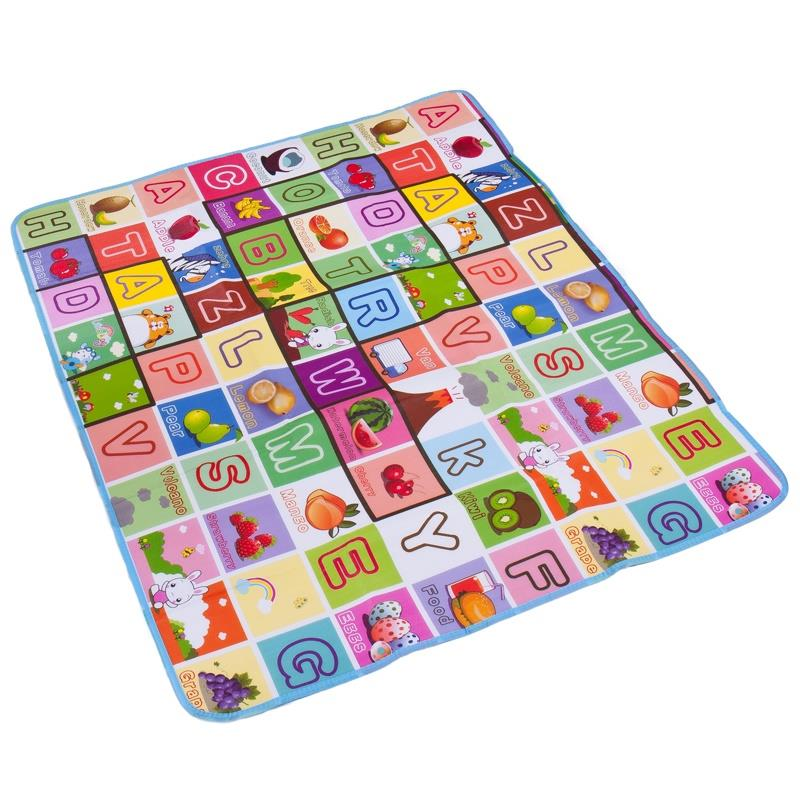 120*180 cm Cartoon Multi Purpose Mat