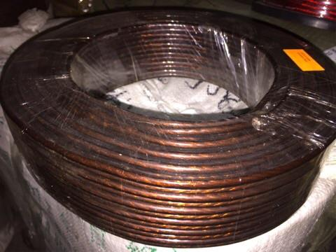 12GA woofer car speaker wire 100 meter