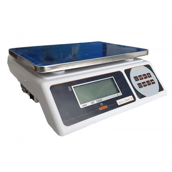 15kg or 30kg Weight Scale with RS232 Port