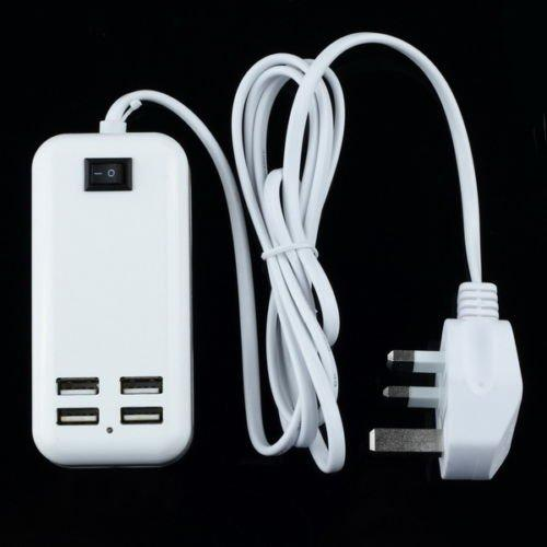 15W USB Desktop Charger