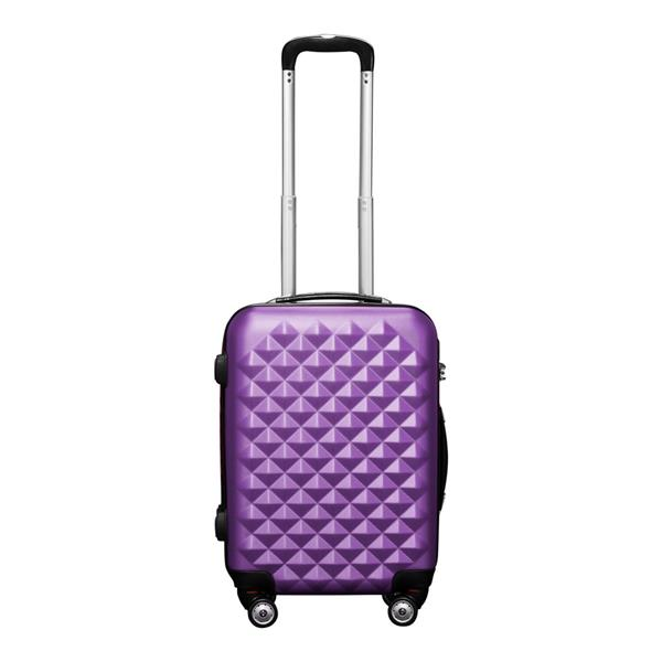 AS-18 Travel Luggage 20 Inch - Purple