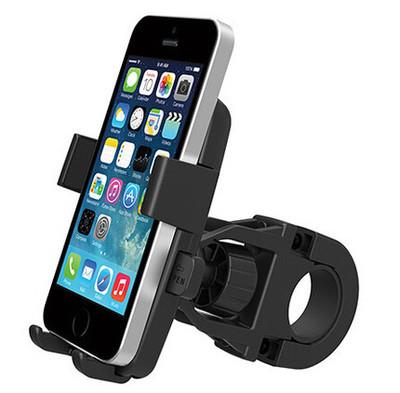 195. Easy One Touch bicycle smartphone Mount Holder