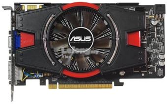 1GB Asus ENGTX550 Ti/DI/1GD5 (Nvidia GTX550 Ti ) PCI-E graphics card.