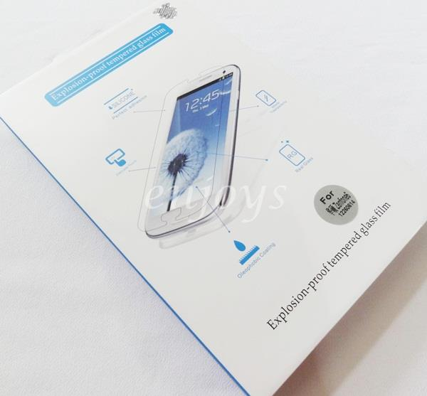 2.5D ULTRA SLIM 9H Tempered Glass Screen Protector Asus Zenfone 6 Zen6
