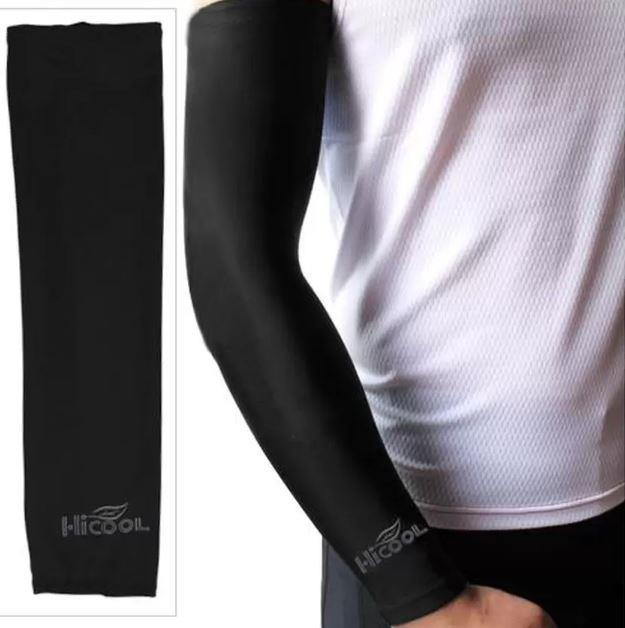 2 pairs HICOOL Sun UV Protection Arm Sleeve Cover