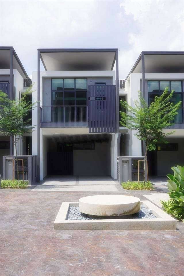 2 sty Terrace House for rent, Casaman Hillhomes, Desa ParkCity