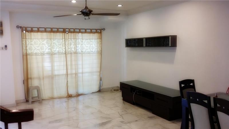 2 Sty Terrace House for rent, Putra Bistari, Putra Heights, P/F