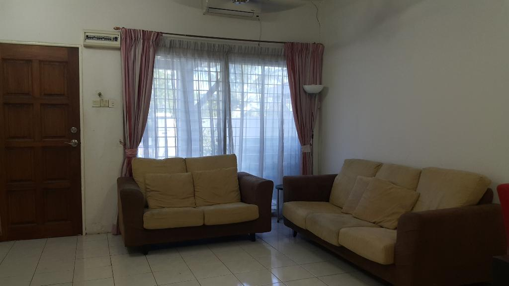 2 Sty Terrace House for sale, LEP 6, Tmn Lestari Putra, Seri Kembangan