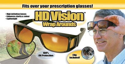 polarized eyeglasses 8lik  Day & Night Driving HD Polarized Glasses with UV Protection