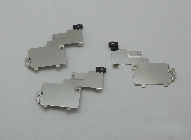 2 X Wifi Antenna Signal metal Cover flex cable bracket For iphone 4S