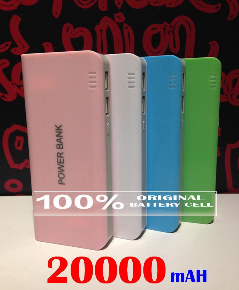 20000mAh POWERBANK PACK  (PANASONIC CELL)