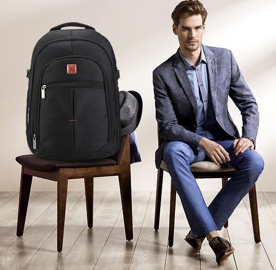 2017 NEW!! Travel Backpack, Notebook & Office Backpack Bag