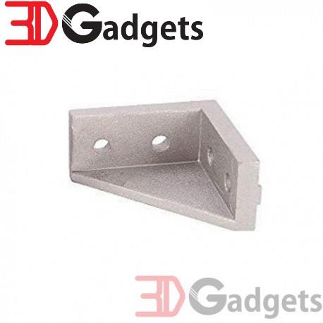 2040 90 Degrees Corner Bracket for 3D Printer