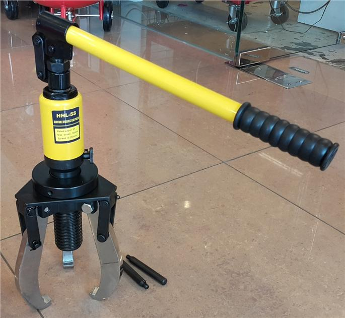 20T adjustable hyd grip puller ID777907