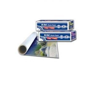 24' PHOTO GLOSSY (180GSM) Wide Format Photo Paper Roll