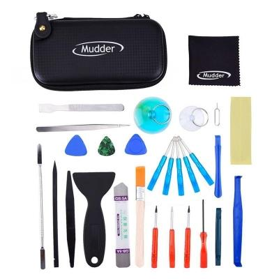 29 in 1 Universal Screen Removal Opening Repair Tool Kit Pry Tools Kit