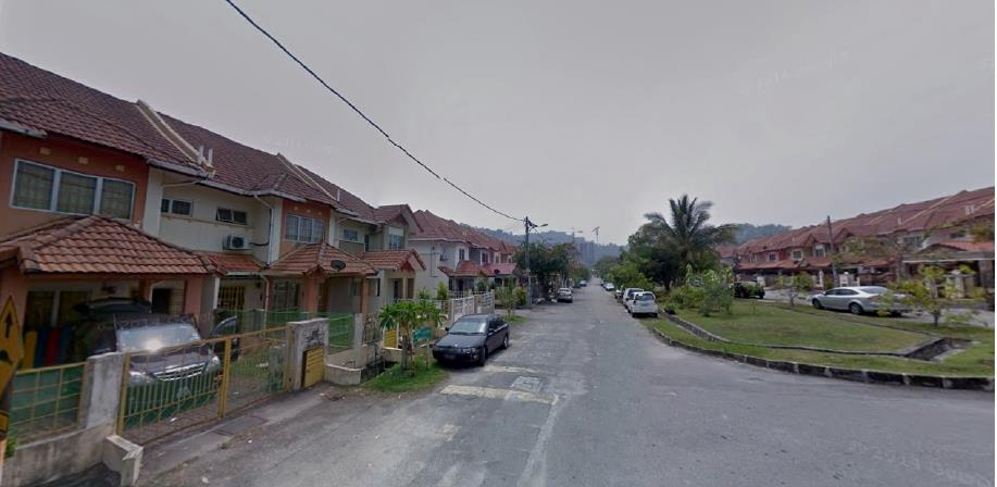 2sty Terrace House for sale, Well Kept, BK 5, Bandar Kinrara, Puchong