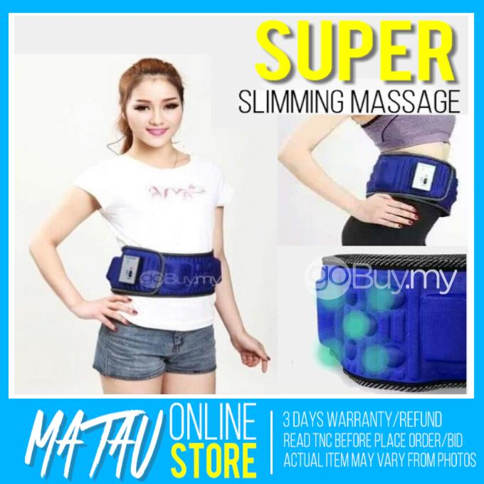 2x FREE GIFT > Super Slimming Massage, Get Rid of Fat