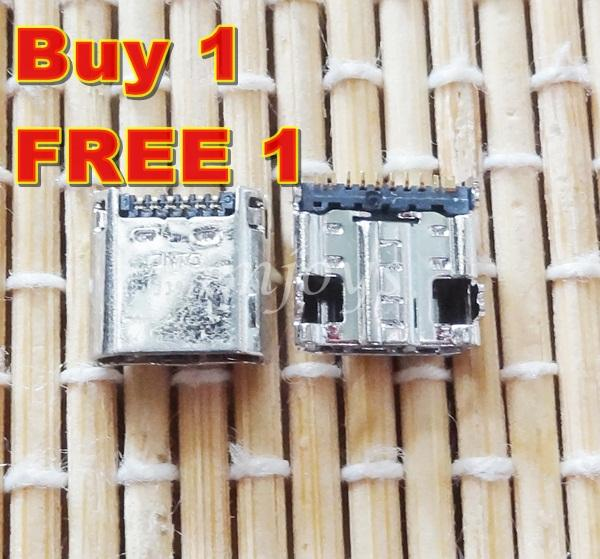 2x ORIGINAL Charging Port Pin Samsung Tab 3 4 7.0 P3200 T211 T231 T235