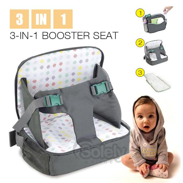 Travel Booster Car Seat Malaysia