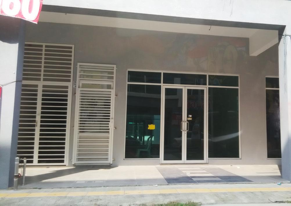 3 Sty Shop Office for rent, Grd Flr, Jalan Radin Bagus, Sri Petaling