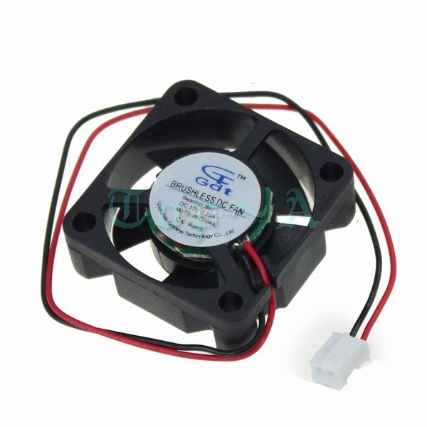 30mm DC Brushless Cooling Fan