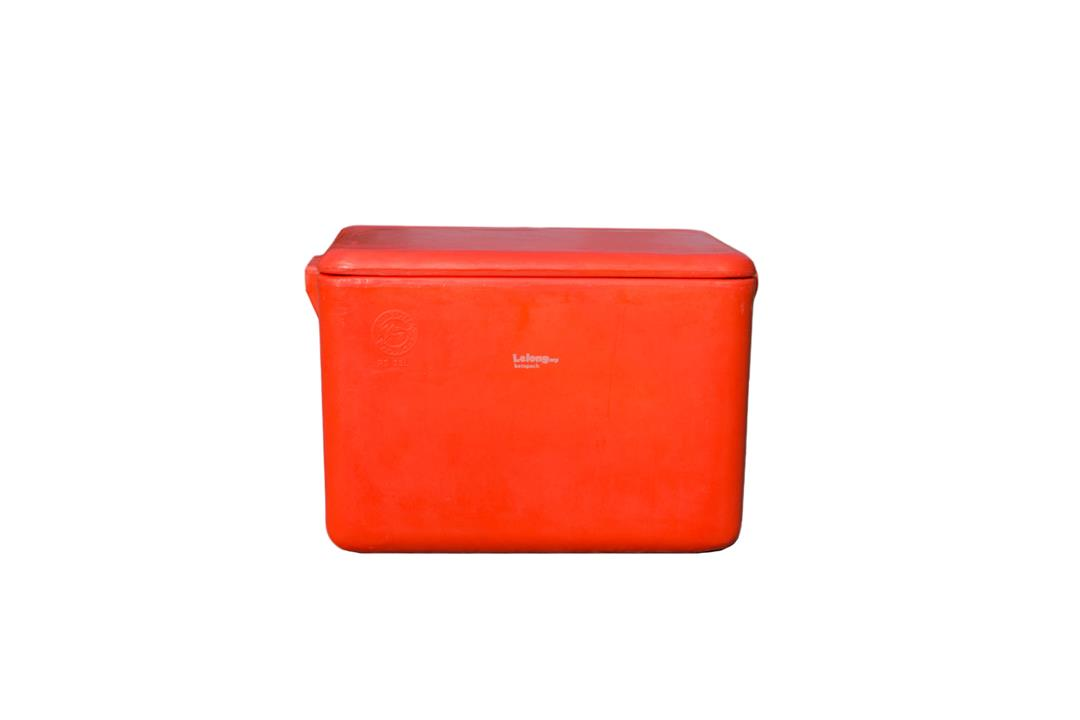 35 litres cooler ice box fish box plastic container