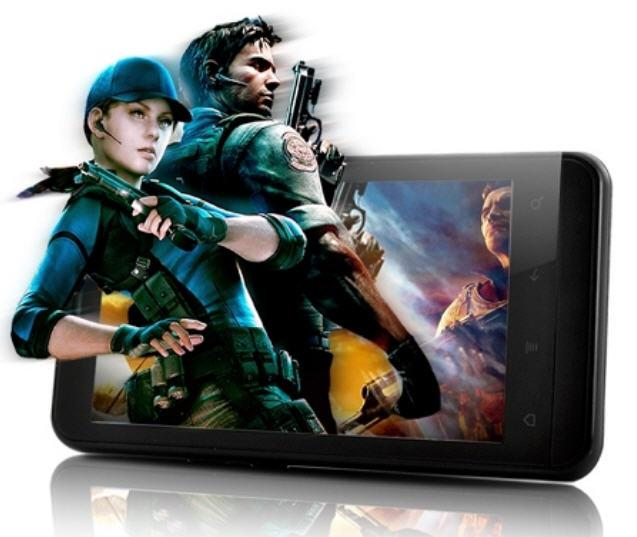 3D Screen 4.3 Inch Android 4.0 Smart Phone With..(WP-H6000) !