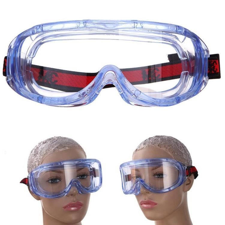 anti fog goggles x065  3M 1623AF Anti-Fog Chemical Splash Goggles