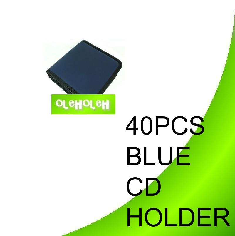 40pcs CD Holder