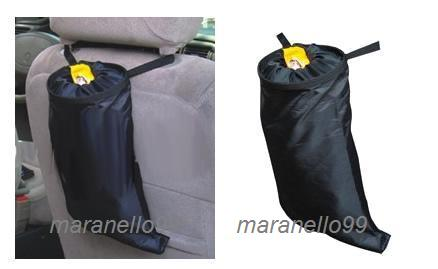 [42% off] Car Trash Bag. Pay only RM17 instead of RM27.90.