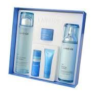 5 in 1 Laneige Basic Set_Light