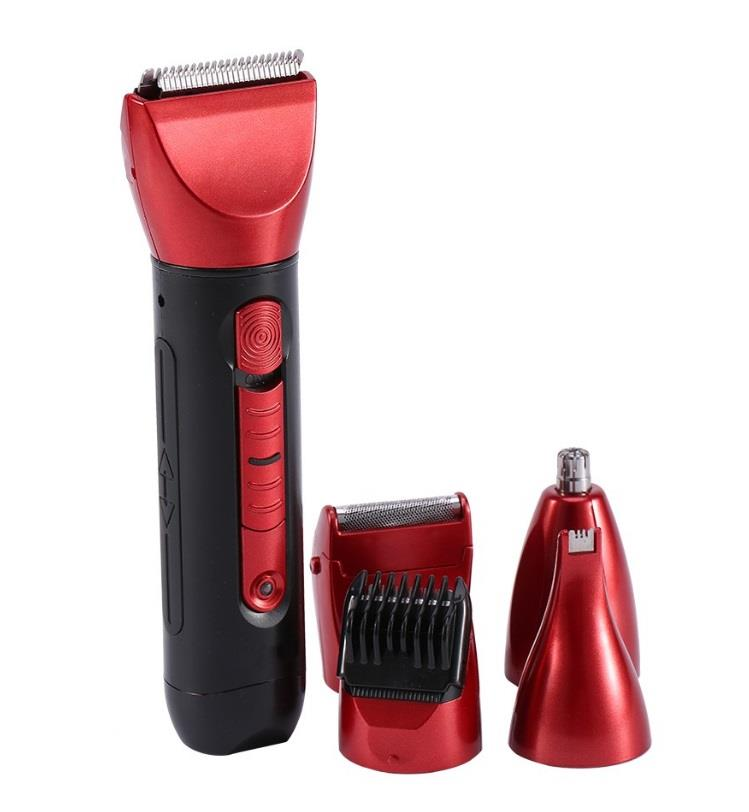 5 in 1 Rechargeable Electric Hair Clipper for Man (HEA0044)
