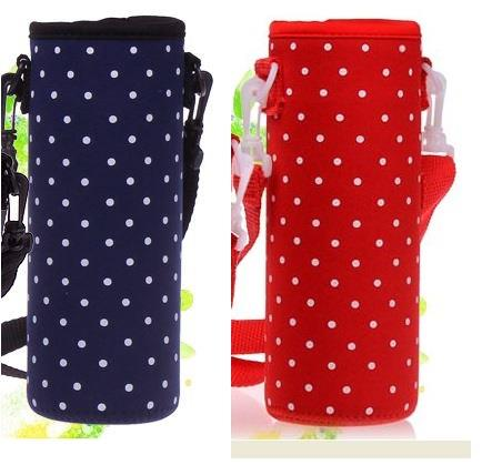 500ml bottle pouch