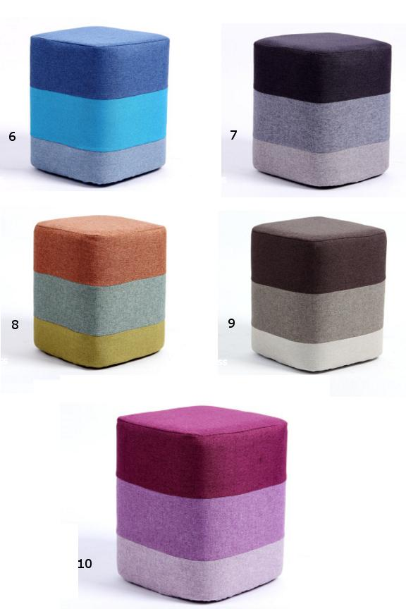 529443215321 Shoes stool