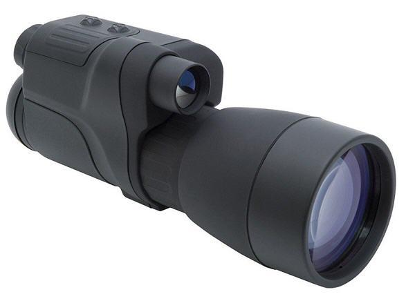 5x Zoom Yukon 5x60 Night Vision Monocular (WP-IR560)▼