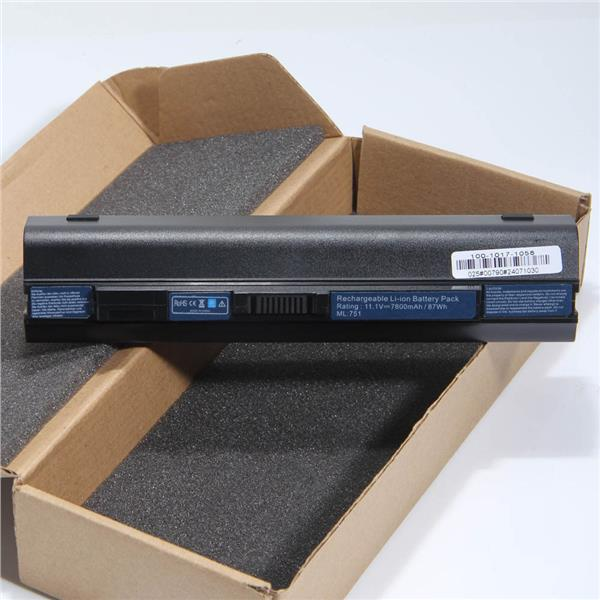 6-Cell Battery For Acer Aspire One ZA3,ZG8 UM09A31