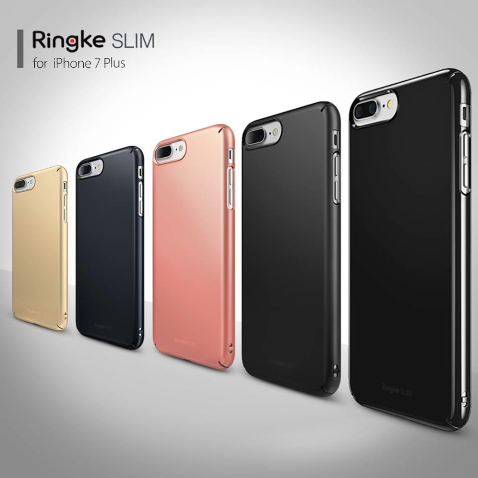 [7/7Plus] Ori Rearth Ringke Slim Case for iPhone 7 / 7 Plus / 7+